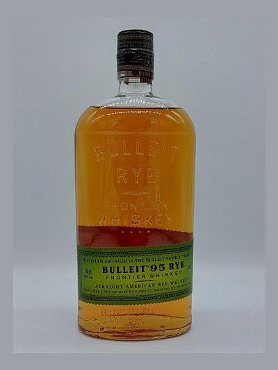 Bulleit Rye 45% Vol. 70 cl (8)