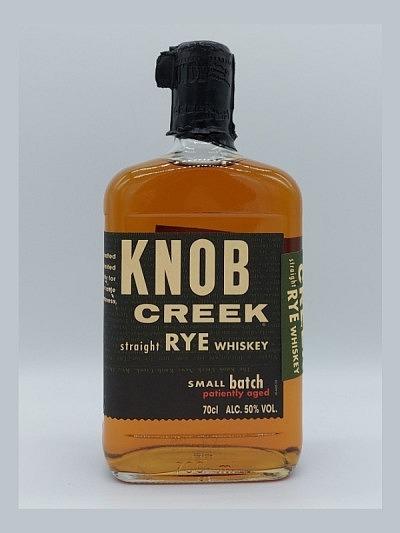 Knob Creek Rye 50% Vol. 70 cl