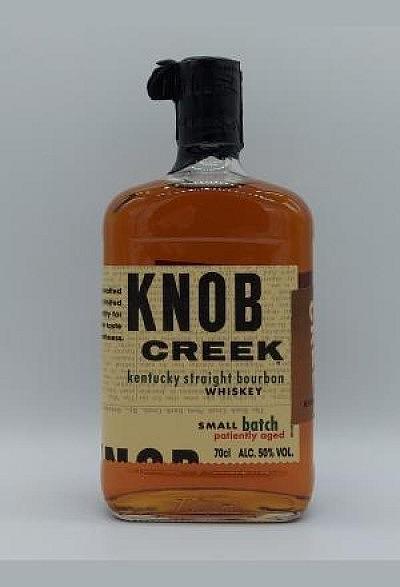 Knob Creek Bourbon 50% Vol. Inhalt 70 cl