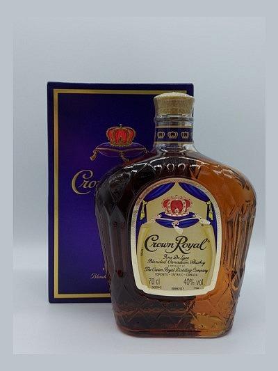 Crown Royal Fine de Luxe 70 cl