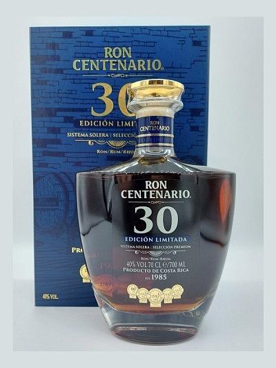 Centenario 30 yr 40% Vol. Inhalt 70 cl (2)