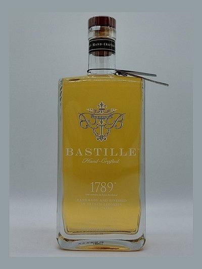 Bastille Single Malt Limousin Oak Finish 40% Vol. Inhalt 70 cl (1)